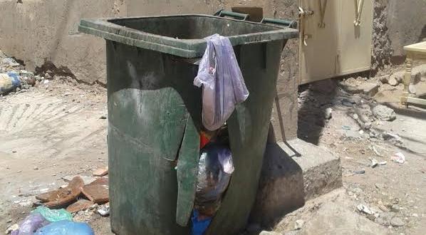 فوضى عارمة في حي مولاي رشيد و المسيرة الخضراء بزاكورة