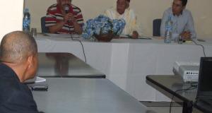 بني زولي تعقد يوما دراسيا تحسيسيا حول إعداد برنامج عمل الجماعة