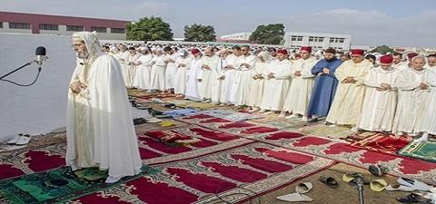 هذا هو تاريخ عيد الفطر في المغرب