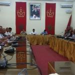 لقاءات بلدية زاكورة مع الشركاء لإعداد برنامج عمل الجماعة