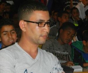 Ahmed Elghazi