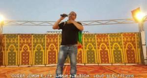 العرض الساخر للكوميدي الأمازيغي رشيد أسلال بأيت ولال زاكورة
