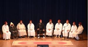 """جمعية"""" الصفاء للمديح والإنشاد بدرعة"""" تنظم حفلا دينيا في فن المديح و السماع"""