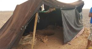 أراضي الجموع بنصراط تحت وطأة الترامي من جديد مع صمت السلطات