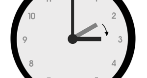 """عاجل: و المغاربة ما تنساوش تبدلو الساعة،  """"ها وقتاش غادين تبدلو ها"""""""