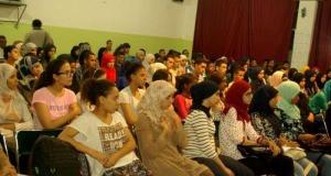 مراكش: المتميزون في امتحانات البكالوريا بجهة درعة تافيلالت  يستعدون لاجتياز مباريات ولوج المعاهد
