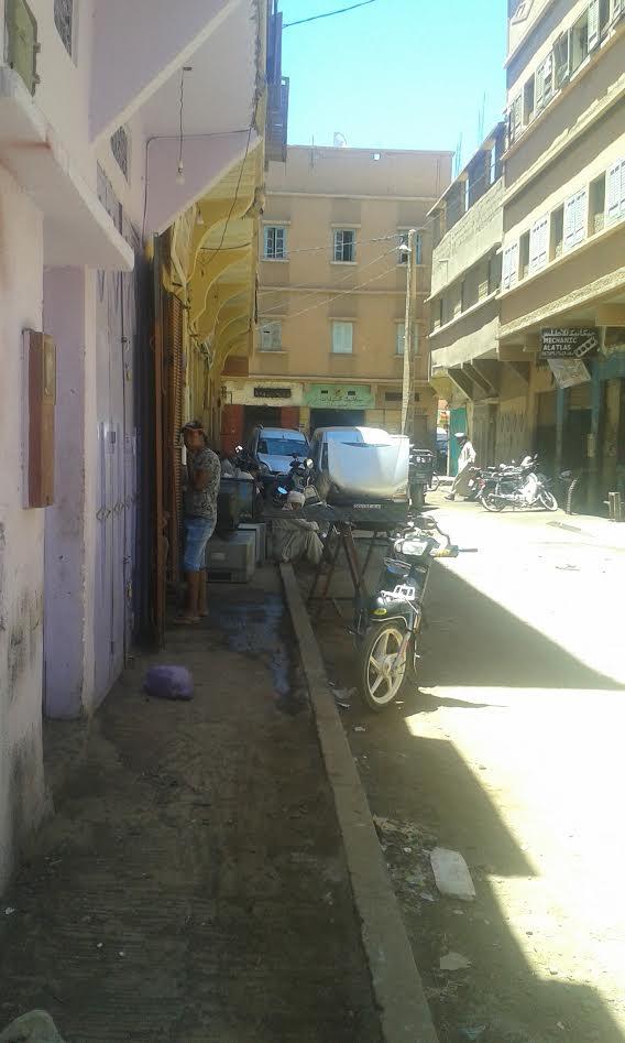 الحي الصناعي -2