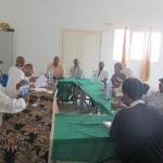 إمحاميد الغزلان: لقاءٌ تشاوري لإعداد برنامج عمل الجماعة