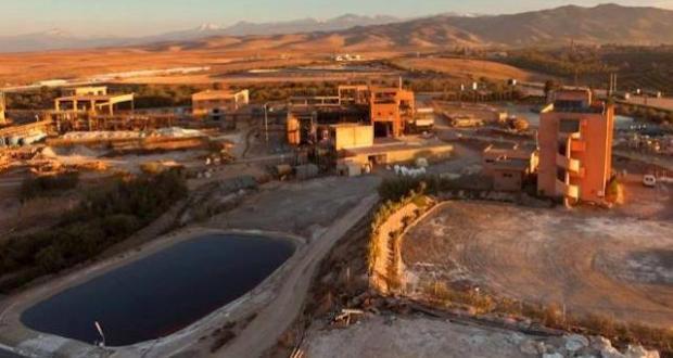 مصرع مراهقين في حفرة مياه تابعة لشركة مناجم بزاكورة