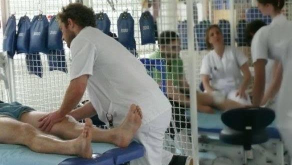 قافلة طبية في الترويض الطبي الحركي بزاكورة بين 15 و25 شتنبر القادم