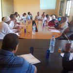 جماعة مزكيطة القروية بإقليم زاكورة تعد برنامجها العملي