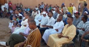 تمكروت: يوم ثقافي لجمعية باب اجديد للتنمية و التعاون