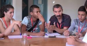 """فيديو : الدورة التكوينية الاولى لفائدة """"الوسطاء الايكولوجيين"""" لجهة درعة تافيلالت"""
