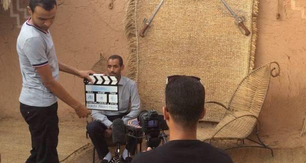 """إنتاج فيلم وثائقي محلي حول رقصة """"السقل واقلال"""""""