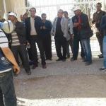 بيان المكتب الجهوي درعة تافيلالت ل FNE بعد الوقفة أمام الاكاديمية الجهوية بالراشيدية 16 أكتوبر 2016