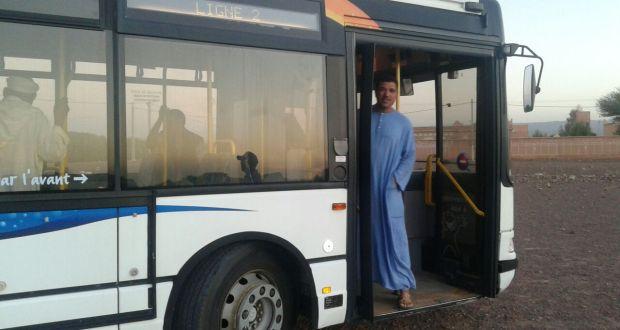 ايت ولال: جمعية تشكو من مضايقات مشروع النقل المدرسي