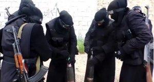 """""""داعش"""" تستهدف بنات زاكورة لإدماجهم بصفوفها"""