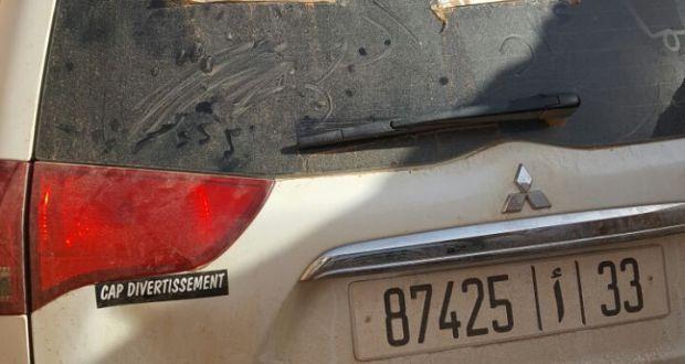 """""""فؤاد الورزازي"""" مرشح الـ PPS تعرض لحادثة سير في حالة سكر"""