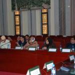 يوم دراسي حول دور التخطيط في انجاز برنامج تنمية الاقليم جمع العامل برؤساء الجماعات وبرلمانيي زاكورة