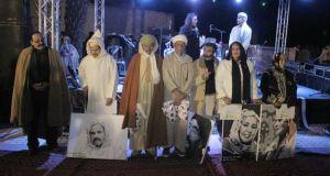 جمعية أيت عيسى تكرم وجوه فنية بمناسبة السنة الأمازيغية الجديدة