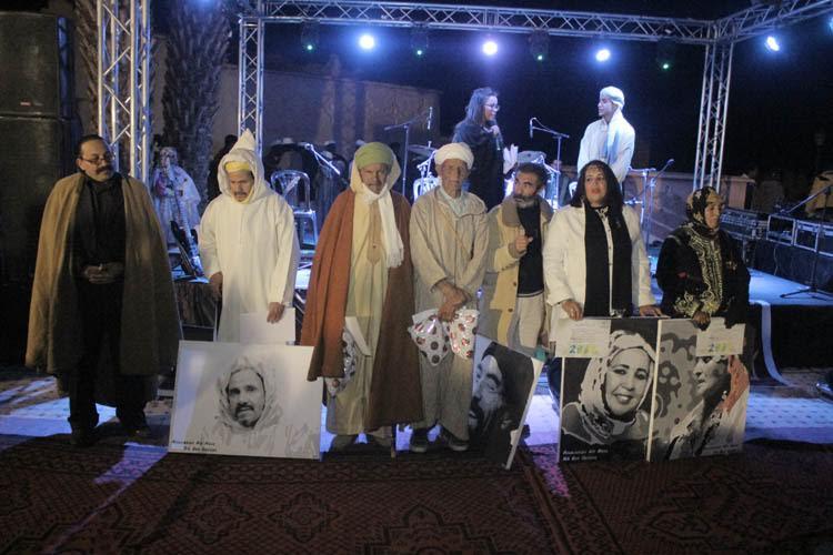 جمعية أيت عيسى تكرم وجوه فنية بمناسبة السنة الأمازيغية الجديدة-3