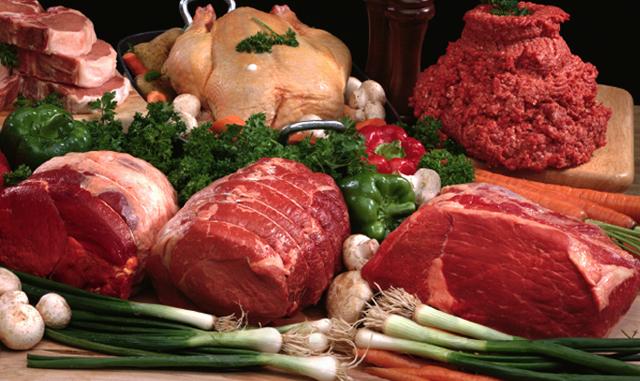 الإسراف في تناول اللحوم الحمراء يزيد خطر الإصابة بسرطان الكلى