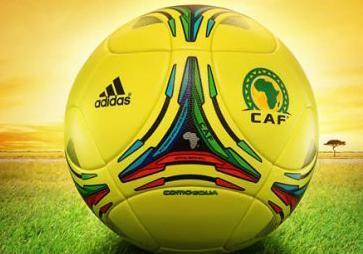 """كأس إفريقيا للأمم 2012: شركة """"أديداس"""" تقدم """"كومويكوا"""" الكرة الرسمية للنهائيات"""