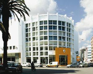 ارتفاع مبيعات مجموعة (رونو المغرب) من السيارات بحوالي 19 بالمائة