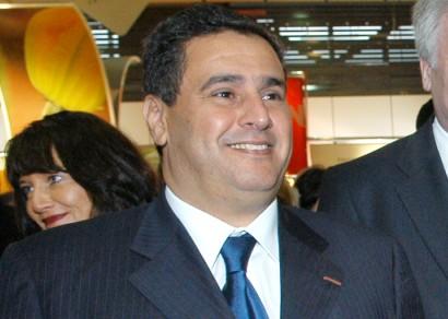 السيد عزيز أخنوش يستقيل من التجمع الوطني للأحرار