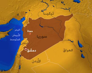 مقتل أكثر من 60 شخصا في عدة مناطق سورية (مصدر حقوقي)