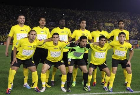 المغرب الفاسي يفوز كأس السوبر الإفريقي للمرة الأولى في تاريخه على حساب الترجي