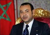 رسالة من جلالة الملك للرئيس الموريتاني