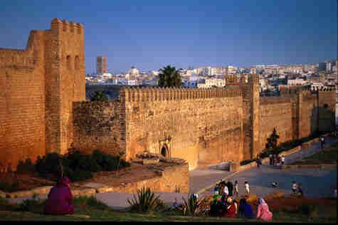 المغرب استطاع الحفاظ على موقعه السياحي الجذاب رغم الظرفية الدولية الصعبة