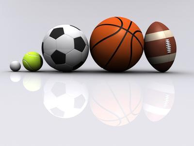 مختصرات رياضية وطنية