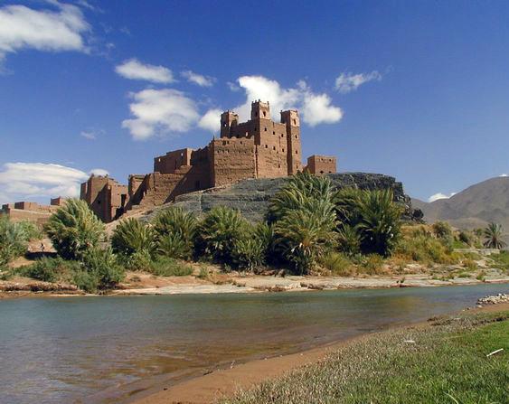 وادي درعة تراث طبيعي وثقافي غني يتعين الحفاظ عليه وتثمينه لفائدة الساكنة المحلية