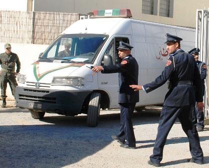 صحف- موقع كود : إيقاف شخص متورط في اختطاف طفل بزاكورة
