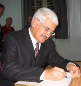 نبذة عن السيد محمد اليزيد زلو والي جهة سوس – ماسة – درعة وعامل عمالة أكادير إداوتنان