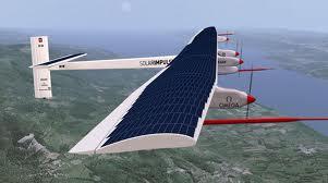 طائرة سولر إمبالس تحط بالرباط في اتجاه وارزازات