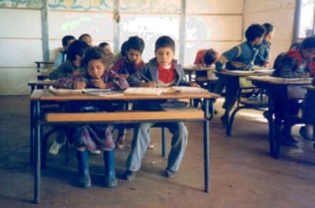 المدرسة المغربية ورهان الاستقامة