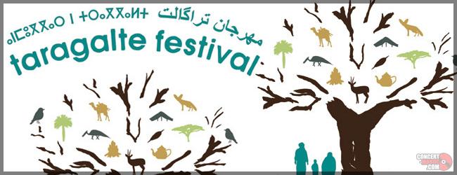 """مهرجان""""تاراكالت"""" لامحاميد الغزلان يطمح إلى إحياء صلة المغرب بعمقه الصحراوي في تومبوكتو"""