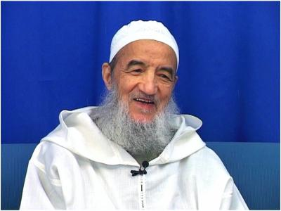الوصية التي تركها الشيخ عبد السلام ياسين رحمة الله