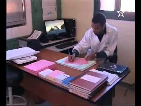 انطلاق العمل بمستوصف طبي جديد بدوار بورزكان بزاكورة