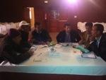 مجموعة مدارس بني زولي بزاكورة تنظم دورة تكوينية في مجال مهارات الاتصال و التواصل في المنظومة التربوية