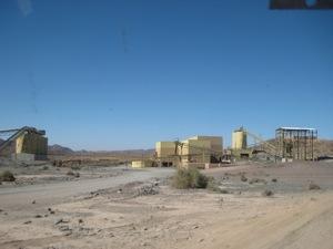 أفقر جماعة بالمغرب (جماعة البليدة ) فوق منجم من ذهب