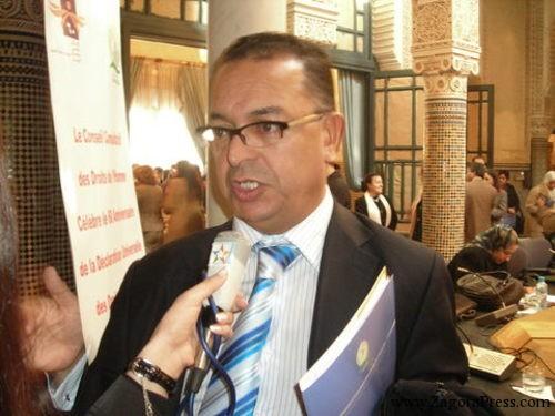 السيد حداد يتوقع ارتفاعا في أعداد السياح الألمان الذين يختارون الوجهة المغربية