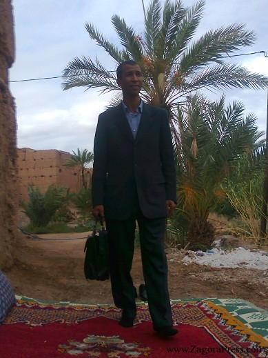 بن الطاهر رجل من أعلام ورجالات أفرا
