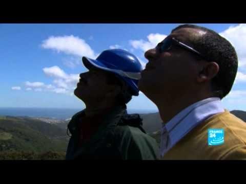 المغرب والطاقة المتجددة – تارودانت