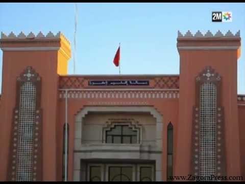 """Maroc que j'aime 2012"" – زاكورة"