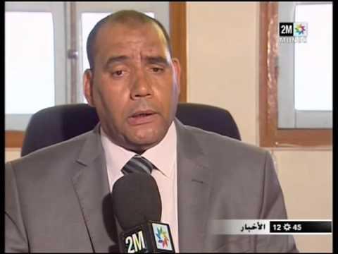 """على خلفية وفاة الشهيدة """"رقية العبدلاوي"""" وزير الصحة يقرر مقاضاة الاطباء"""