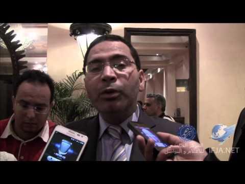 كلمة وزير الإتصال – الملتقى الدولي للصحفيين بأكادير